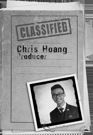 Chris Hoang