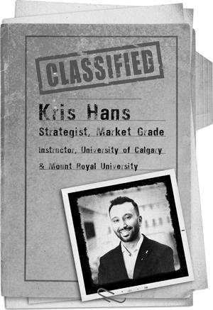 Kris Hans
